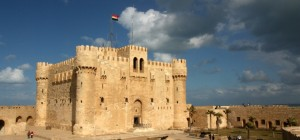 Op weg naar de 1-na-grootste stad van Egypte