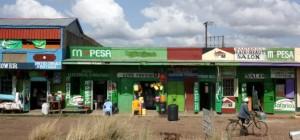 Betalen via de mobiel in Kenia en Tanzania